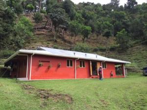 finca sophia house