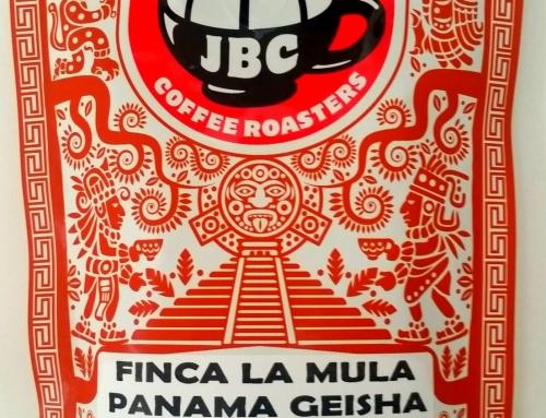 Coffee Review Awards La Mula 97 Points