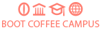 Boot Coffee Logo