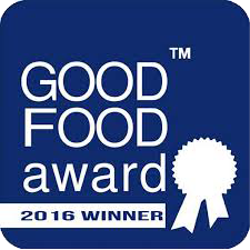 Good Food Awards Coffee Winner